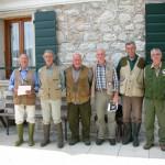 Giuria speciale epagneul breton