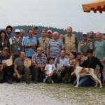 Gruppo speciale bracchi italiani